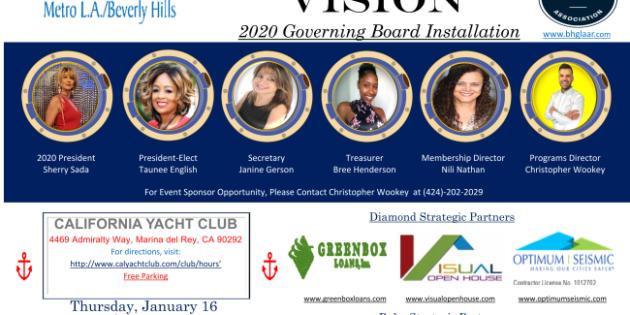 Women's Council of Realtors Metro L.A./Realtors